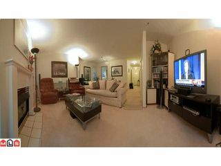 "Photo 4: 125 6841 138TH Street in Surrey: East Newton Townhouse for sale in ""HYLAND CREEK"" : MLS®# F1227886"