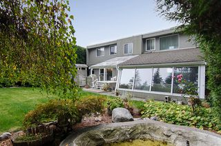 Photo 14: 1130 Kilmer Road in North Vancouvr: Lynn Valley House for sale (North Vancouver)  : MLS®# V992645