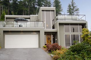 Photo 1: 1130 Kilmer Road in North Vancouvr: Lynn Valley House for sale (North Vancouver)  : MLS®# V992645