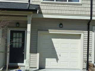 "Photo 2: # 52 10489 DELSOM CR in Delta: Nordel Townhouse for sale in ""Eclipse"" (N. Delta)  : MLS®# F1309191"