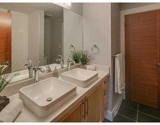 Photo 7: 402 2138 OLD DOLLARTON Road in North Vancouver: Seymour Condo for sale : MLS®# V1005793