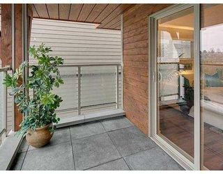 Photo 9: 402 2138 OLD DOLLARTON Road in North Vancouver: Seymour Condo for sale : MLS®# V1005793