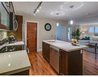 Photo 2: 402 2138 OLD DOLLARTON Road in North Vancouver: Seymour Condo for sale : MLS®# V1005793