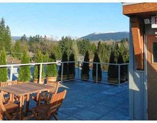 Photo 10: 402 2138 OLD DOLLARTON Road in North Vancouver: Seymour Condo for sale : MLS®# V1005793