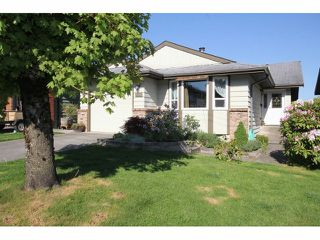 "Photo 1: 6724 197TH Street in Langley: Willoughby Heights House for sale in ""Langley Meadows"" : MLS®# F1310829"