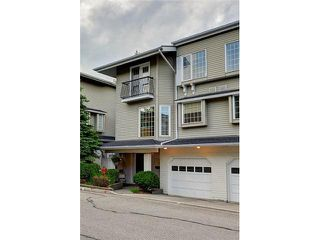 Photo 20: 175 3437 42 Street NW in CALGARY: Varsity Village Townhouse for sale (Calgary)  : MLS®# C3581386