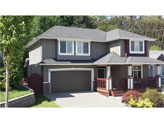 "Photo 1: 10723 239TH ST in Maple Ridge: Albion House for sale in ""MAPLE WOODS"" : MLS®# V1023783"