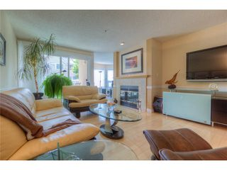 "Photo 9: 120 7251 MINORU Boulevard in Richmond: Brighouse South Condo for sale in ""THE RENAISSANCE"" : MLS®# V1025238"