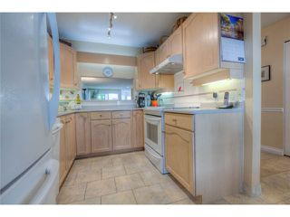 "Photo 4: 120 7251 MINORU Boulevard in Richmond: Brighouse South Condo for sale in ""THE RENAISSANCE"" : MLS®# V1025238"