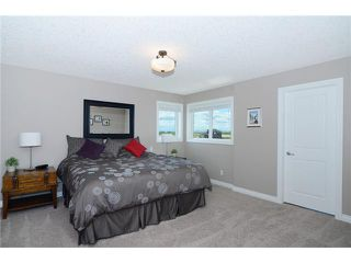 Photo 11: 34 MONTERRA Link in COCHRANE: Rural Rocky View MD Residential Detached Single Family for sale : MLS®# C3585755