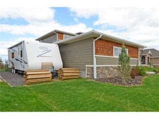 Photo 20: 34 MONTERRA Link in COCHRANE: Rural Rocky View MD Residential Detached Single Family for sale : MLS®# C3585755
