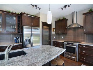 Photo 2: 34 MONTERRA Link in COCHRANE: Rural Rocky View MD Residential Detached Single Family for sale : MLS®# C3585755