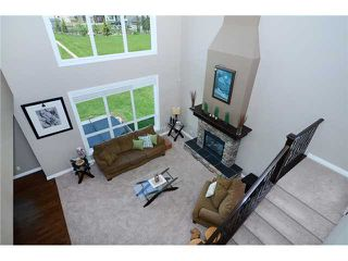 Photo 8: 34 MONTERRA Link in COCHRANE: Rural Rocky View MD Residential Detached Single Family for sale : MLS®# C3585755