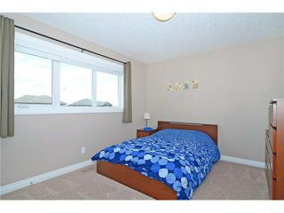 Photo 16: 34 MONTERRA Link in COCHRANE: Rural Rocky View MD Residential Detached Single Family for sale : MLS®# C3585755