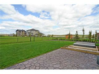 Photo 19: 34 MONTERRA Link in COCHRANE: Rural Rocky View MD Residential Detached Single Family for sale : MLS®# C3585755