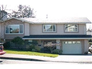Photo 1:  in VICTORIA: SW Northridge Single Family Detached for sale (Saanich West)  : MLS®# 361510