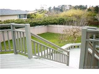 Photo 6:  in VICTORIA: SW Northridge Single Family Detached for sale (Saanich West)  : MLS®# 361510