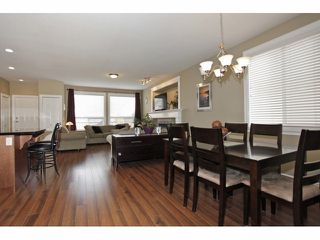 Photo 7: 19479 66A AV in Surrey: Clayton House for sale (Cloverdale)  : MLS®# F1409751
