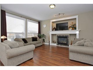 Photo 4: 19479 66A AV in Surrey: Clayton House for sale (Cloverdale)  : MLS®# F1409751