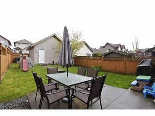 Photo 20: 19479 66A AV in Surrey: Clayton House for sale (Cloverdale)  : MLS®# F1409751