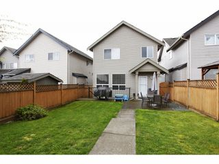 Photo 19: 19479 66A AV in Surrey: Clayton House for sale (Cloverdale)  : MLS®# F1409751