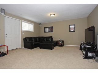 Photo 16: 19479 66A AV in Surrey: Clayton House for sale (Cloverdale)  : MLS®# F1409751