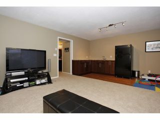 Photo 17: 19479 66A AV in Surrey: Clayton House for sale (Cloverdale)  : MLS®# F1409751