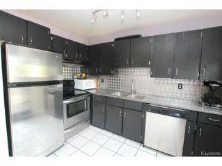 Photo 6: 617 Atlantic Avenue in WINNIPEG: North End Residential for sale (North West Winnipeg)  : MLS®# 1417464