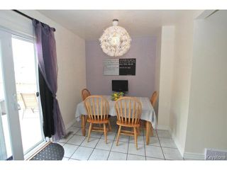 Photo 7: 617 Atlantic Avenue in WINNIPEG: North End Residential for sale (North West Winnipeg)  : MLS®# 1417464