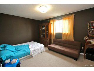 Photo 10: 617 Atlantic Avenue in WINNIPEG: North End Residential for sale (North West Winnipeg)  : MLS®# 1417464