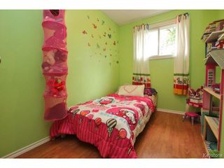 Photo 12: 617 Atlantic Avenue in WINNIPEG: North End Residential for sale (North West Winnipeg)  : MLS®# 1417464