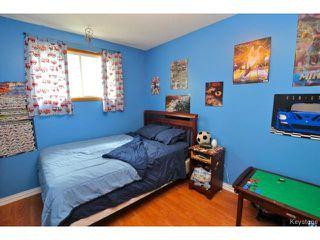 Photo 13: 617 Atlantic Avenue in WINNIPEG: North End Residential for sale (North West Winnipeg)  : MLS®# 1417464