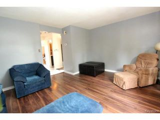 Photo 4: 617 Atlantic Avenue in WINNIPEG: North End Residential for sale (North West Winnipeg)  : MLS®# 1417464
