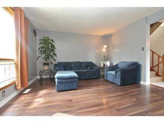 Photo 5: 617 Atlantic Avenue in WINNIPEG: North End Residential for sale (North West Winnipeg)  : MLS®# 1417464