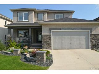 Main Photo: 148 Farnsworth Crescent in WINNIPEG: St Vital Residential for sale (South East Winnipeg)  : MLS®# 1419506