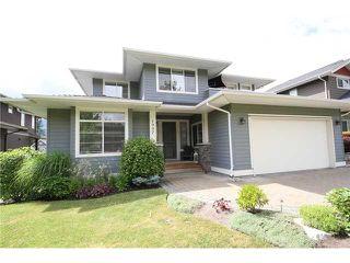 Main Photo: 1007 CONDOR PL in Squamish: Garibaldi Highlands House for sale : MLS®# V1071651