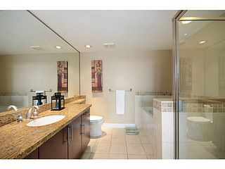 Photo 8: # 1302 1483 W 7TH AV in Vancouver: Fairview VW Condo  (Vancouver West)  : MLS®# V1052673