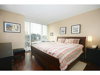 Photo 7: # 1302 1483 W 7TH AV in Vancouver: Fairview VW Condo  (Vancouver West)  : MLS®# V1052673