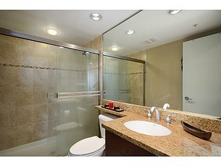 Photo 10: # 1302 1483 W 7TH AV in Vancouver: Fairview VW Condo  (Vancouver West)  : MLS®# V1052673