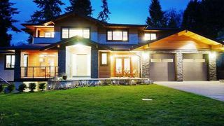 Main Photo: 548 W Kings Road in North Vancouver: Upper Lonsdale House for sale : MLS®# v1053942