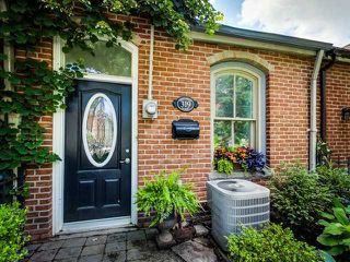 Photo 12: 319 Wellesley St E in Toronto: Cabbagetown-South St. James Town Freehold for sale (Toronto C08)  : MLS®# C3237318