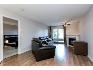Photo 11: # 102 2615 JANE ST in Port Coquitlam: Central Pt Coquitlam Condo for sale : MLS®# V1132241