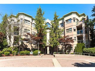 Photo 2: # 102 2615 JANE ST in Port Coquitlam: Central Pt Coquitlam Condo for sale : MLS®# V1132241