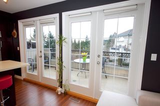Photo 17: 5 1651 Parkway Boulevard in Coquitlam: Westwood Plateau Townhouse for sale : MLS®# R2028946