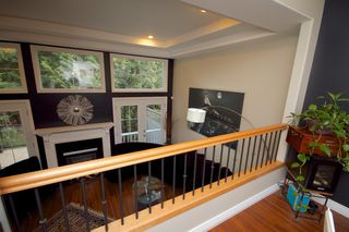Photo 8: 5 1651 Parkway Boulevard in Coquitlam: Westwood Plateau Townhouse for sale : MLS®# R2028946