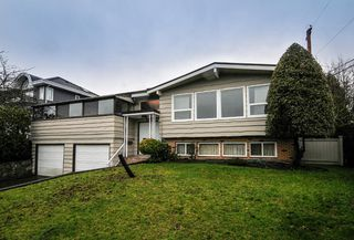 Photo 1: 5545 MORELAND DRIVE in Burnaby: Deer Lake Place House for sale (Burnaby South)  : MLS®# R2035415