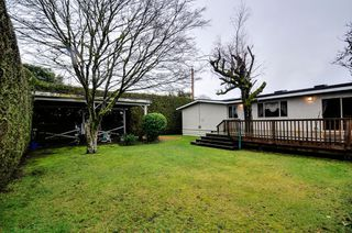 Photo 25: 5545 MORELAND DRIVE in Burnaby: Deer Lake Place House for sale (Burnaby South)  : MLS®# R2035415