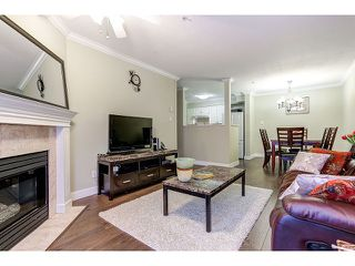 Photo 3: 310 12206 224 STREET in Maple Ridge: East Central Condo for sale : MLS®# R2028362
