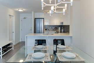 Photo 1: 206 2815 YEW STREET in Vancouver: Kitsilano Condo for sale (Vancouver West)  : MLS®# R2064254