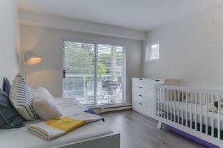 Photo 4: 206 2815 YEW STREET in Vancouver: Kitsilano Condo for sale (Vancouver West)  : MLS®# R2064254